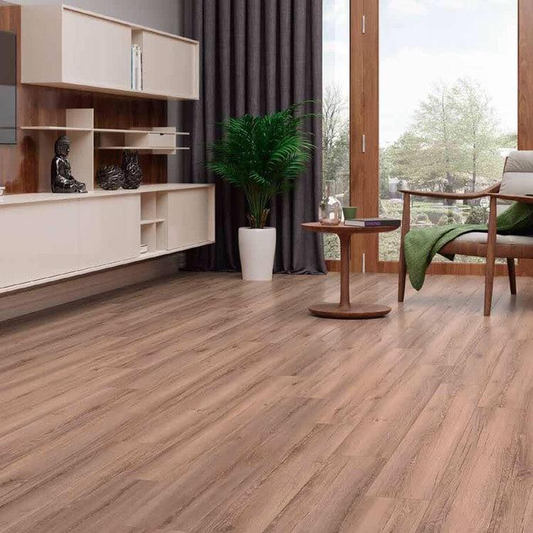 Hướng dẫn chọn mua và những lưu ý khi lắp đặt sàn gỗ công nghiệp