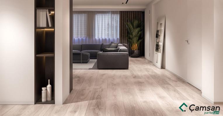 sàn gỗ công nghiệp chung cư