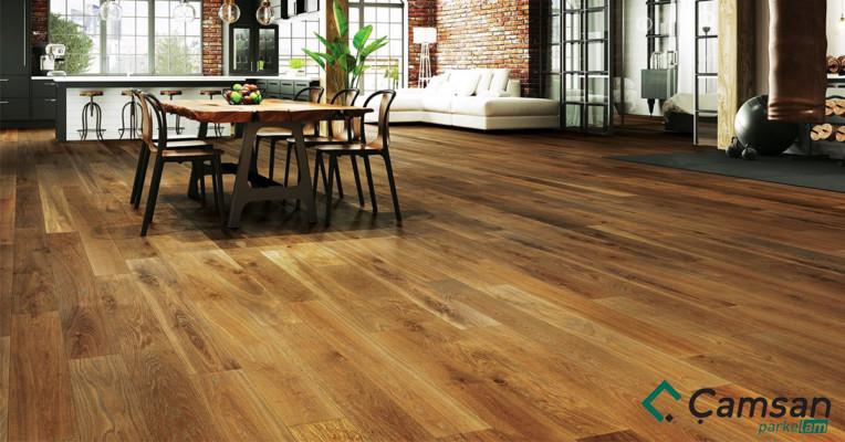 chọn sàn gỗ hay sàn gạch cho chung cư cao cấp