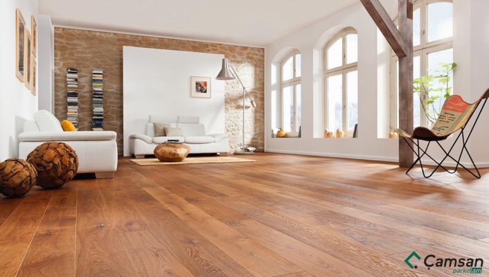 Nên chọn sàn gỗ công nghiệp hay sàn gỗ tự nhiên