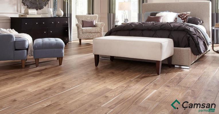 chỉ số chống xước của sàn gỗ công nghiệp