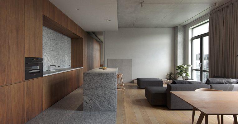 Xu hướng chọn sàn gỗ công nghiệp cho chung cư